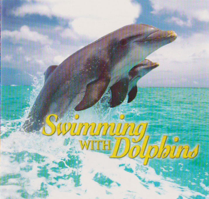 Jeff Wolpert – Swimming With Dolphins