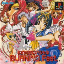 Asuka 120% Burning Fest. Special