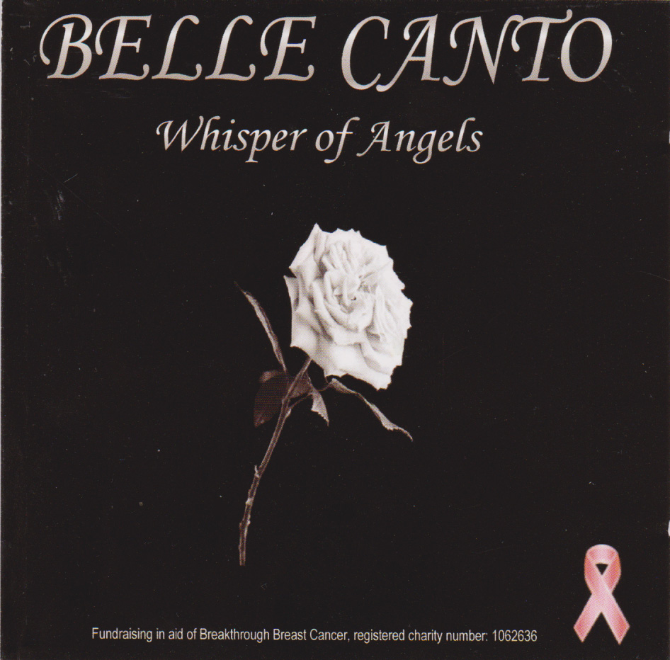 Belle Canto - Whipser of Angels