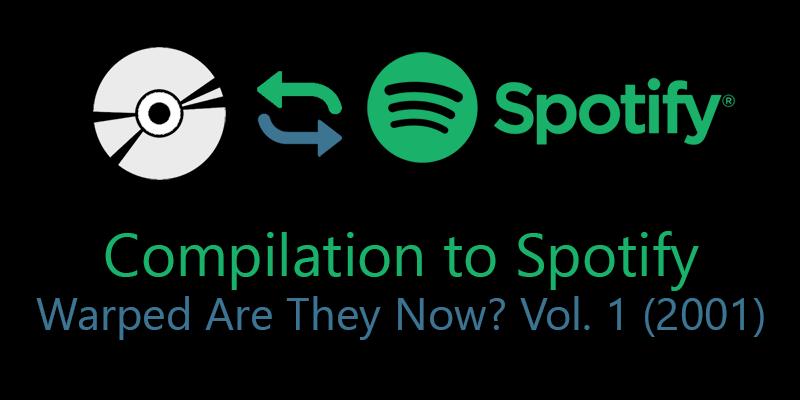 compilation da spotify
