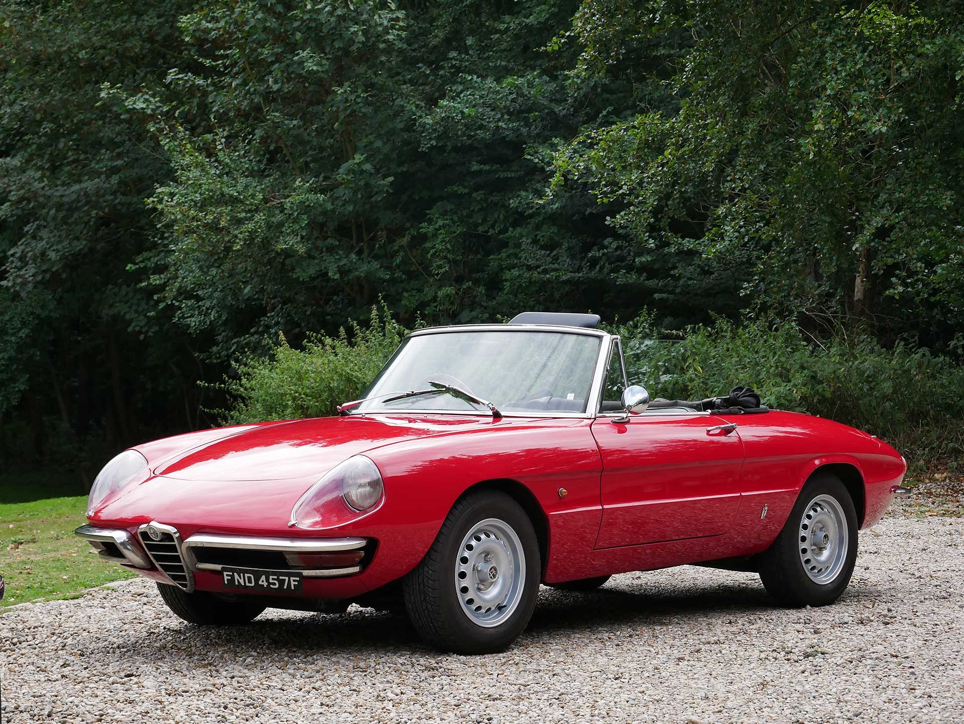 Alfa Romeo Used Car Price Comparison 1972 To 2018 Dan S Things