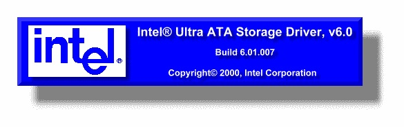 INTEL 82801BA ULTRA ATA STORAGE CONTROLLER DRIVER DOWNLOAD