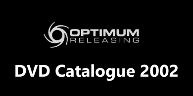 Optimum Releasing DVD Catalogue (2002)
